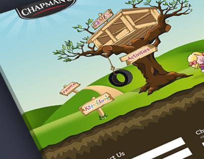 Chapman's KidsClub