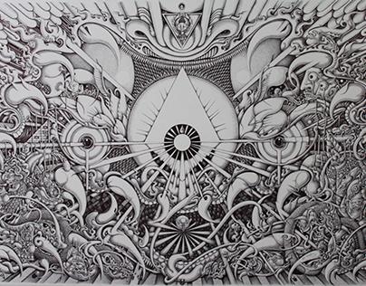"""""""Molecule Ignorance...Countless Mythologies""""~"""