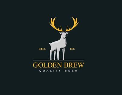 Golden Brew Corporate Identity