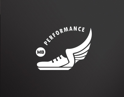 MB Performance Logo