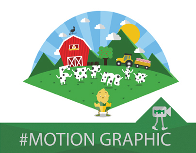 MM at Work - Motion Graphic 9th Project