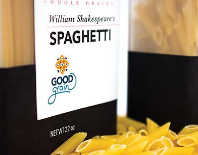 Good Grain Pasta