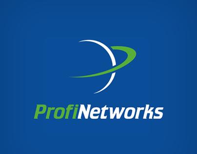 Corporate Identity - ProfiNetworks
