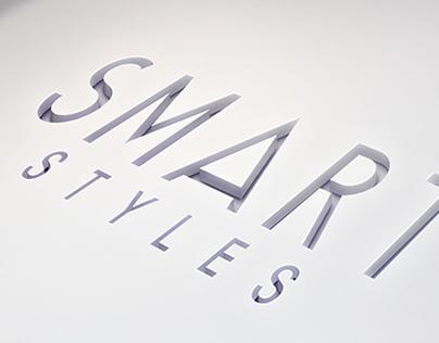 Smart Styles Brandbook