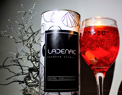 LADENAC | Re - Branding