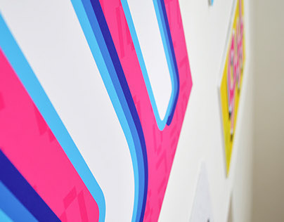 Intersans: Universal Type Design, Final Major Project