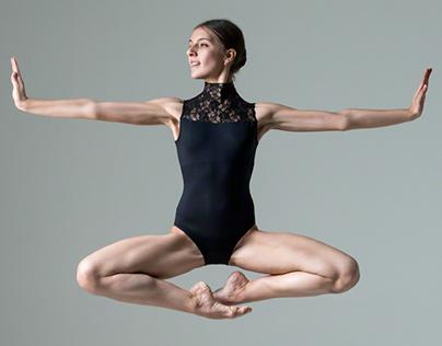Andrada Ion, Vienna State Opera Ballet