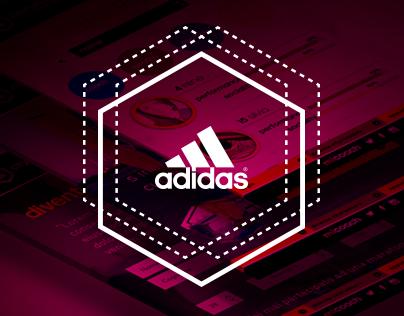 adidas #cityrunners