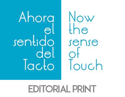 Inicio Print - Editorial