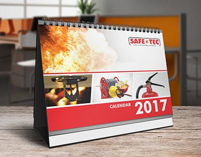 SAFE-TEC Limited Calendars