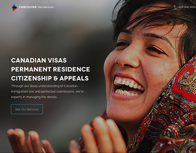 Vancouver Visa