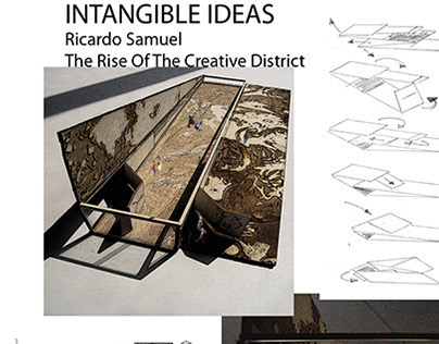 Intangible Ideas