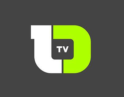 TEN DIGITAL / 10 TV BRAND IDENTITY CONCEPTS