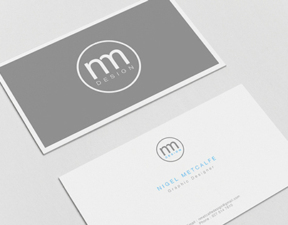 NM Design - Personal Branding