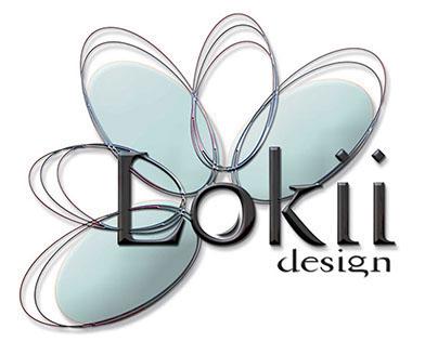 Logo design - Lokii Design