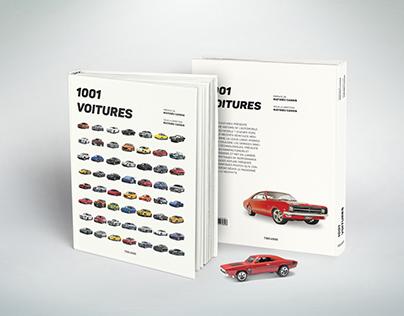 1001 voitures