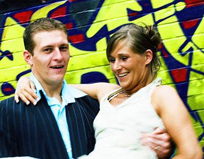Wedding E&G