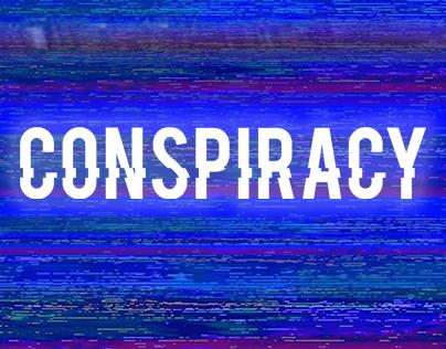 CONSPIRACY - Court métrage
