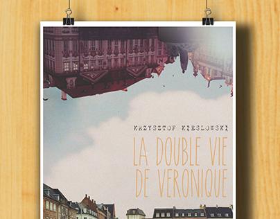 La double vie de Véronique / Film poster
