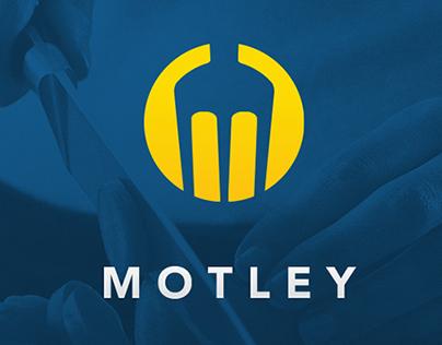 Motley Cooking App