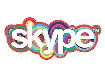 Artistic Skype