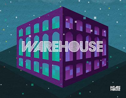 Web design: WeAreHouse.me