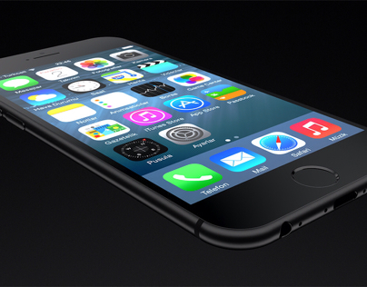iPhone 6 Finally