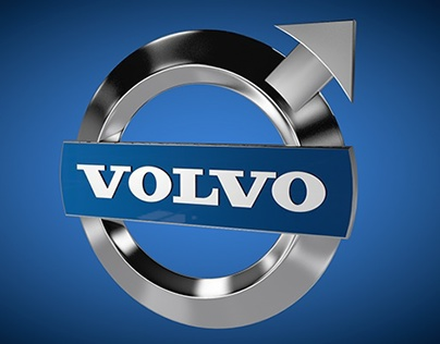 Volvo Car Key