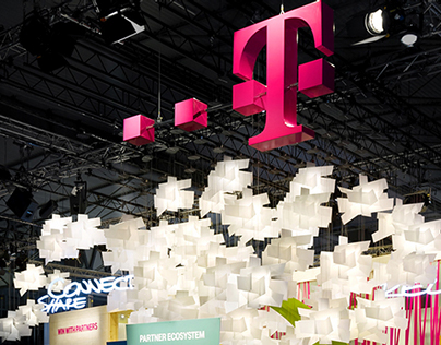 Telekom 2013 MWC