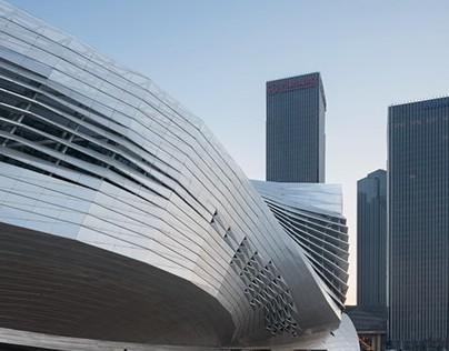 Dalian Conference Center