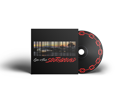 Album Artwork for Chain of Fools' Southbound EP