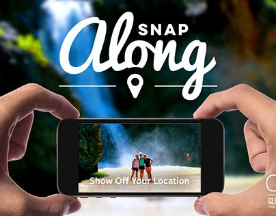 """Snap Along"" Photo Contest"