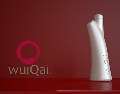 Wuiqai Bottle