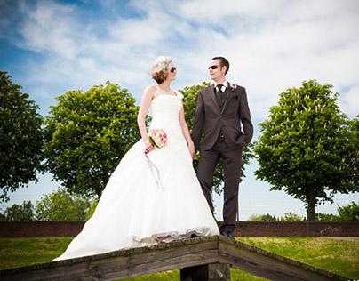 Hochzeitsfotografie in Nordenham