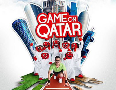 Game On Qatar