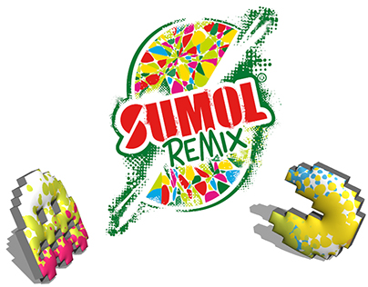 Sumol Remix | Ready, Set, Remix!