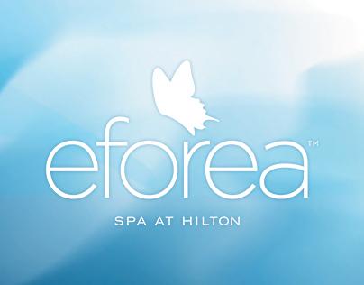 Eforea Spa at Hilton