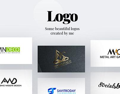 Logo Designs Collection!