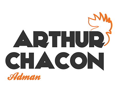 Arthur Chacon - Personal Branding