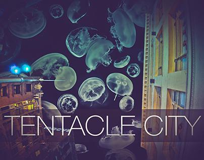 Tentacle City