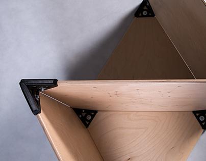 LINK Furniture system / the playful furniture