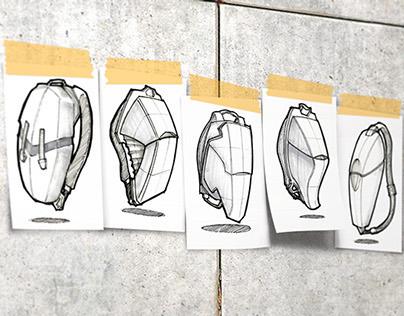 Concept Sketches   Sketchwall