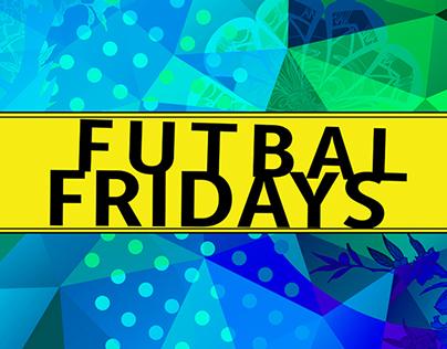 Futbal Fridays