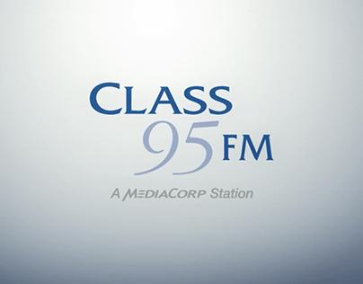 Class 95 Morning Show Teaser