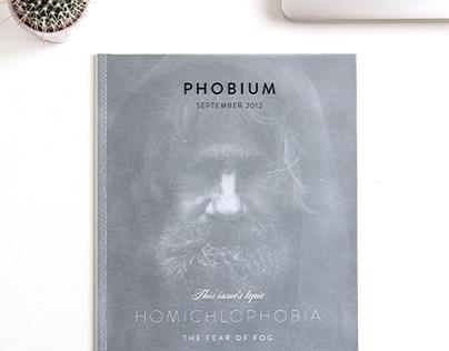 Homichlophobia