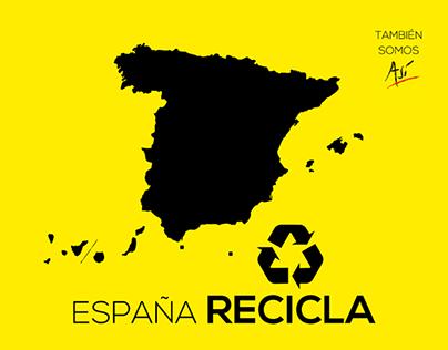 España RECICLA