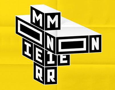 Monier