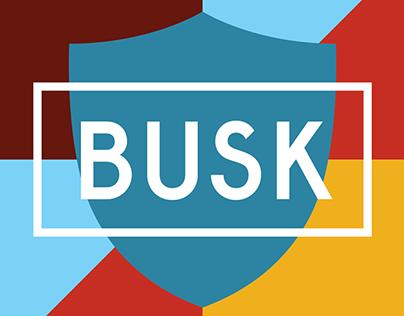 Busk – Singer Songwriter Festival 2014