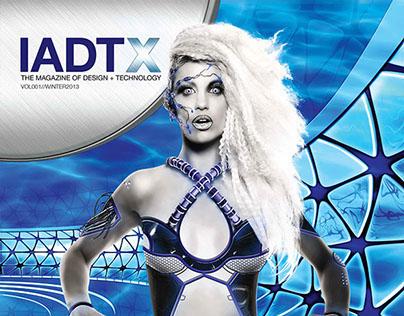 IADTX Magazine Cover - Winter 2013