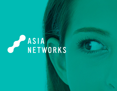 ASIA NETWORKS | New Identity